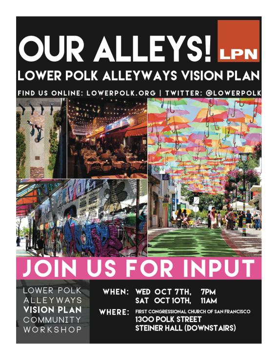 alleys-flyer